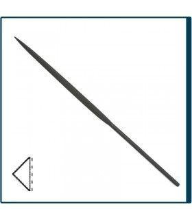 Limatón Barrete de 160mm y Picado 2 para joyería, bisutería y artesanía en general. Diloytools LI.C132