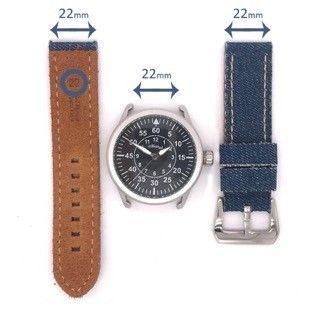 Cómo saber tu talla de correa reloj
